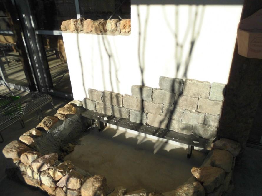 飯田市庭作りおススメの植物を取り扱うお黄鶴園