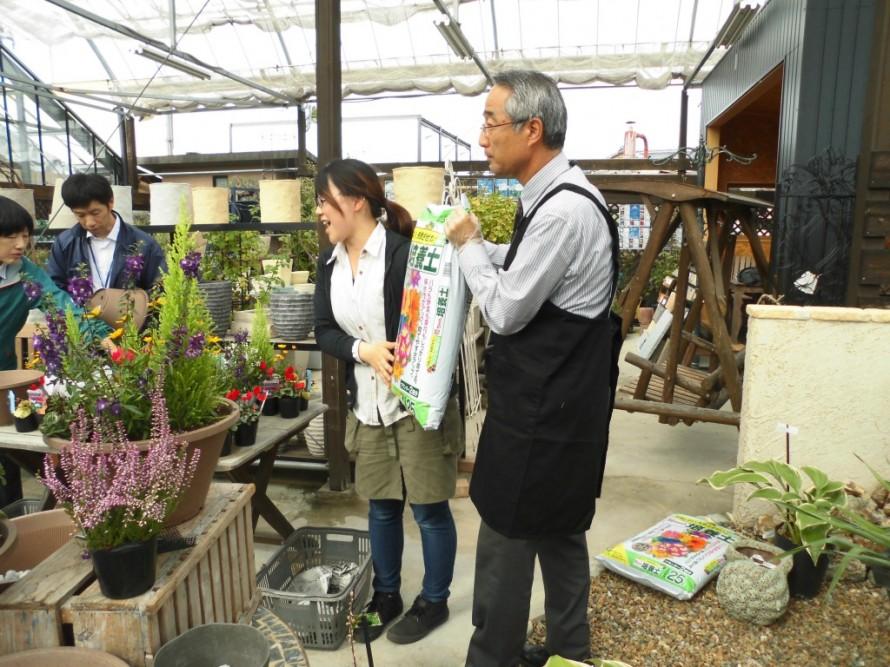飯田市でお庭の事なら何でもお気軽にご相談
