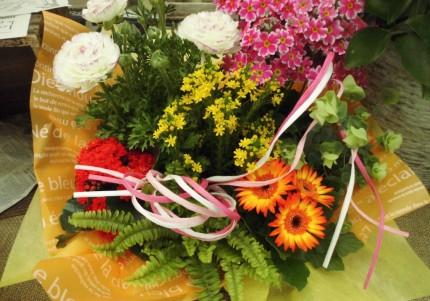 飯田市下伊那お花や植物など取り扱うお店こうかくえん