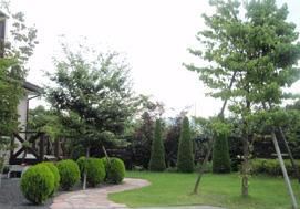 植栽・芝生